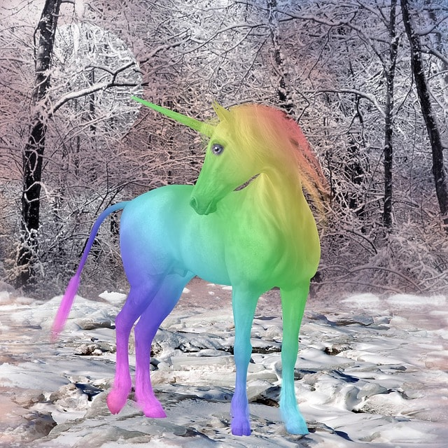 Working With A Graphic Designer Unicorn