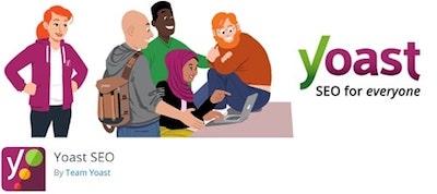 Yoast SEO WordPressorg Banner